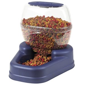 Bergan Gourmet Automatic Pet Feeder