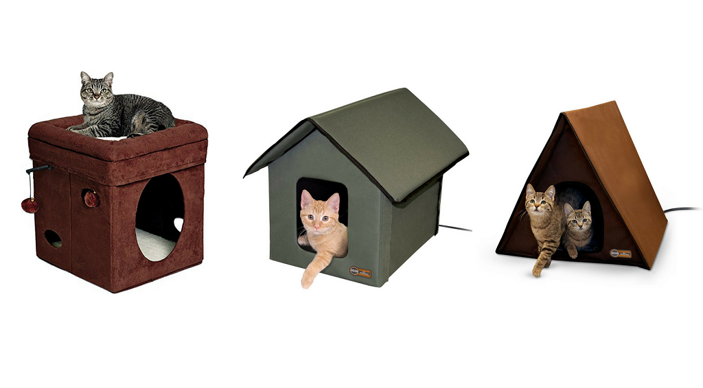 Best Cat Houses - Buyers' Guide